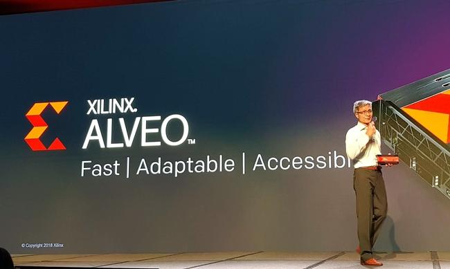 FPGA의 미래에 대한 새로운 대안…'Versal'과 'Alveo' - 테크월드