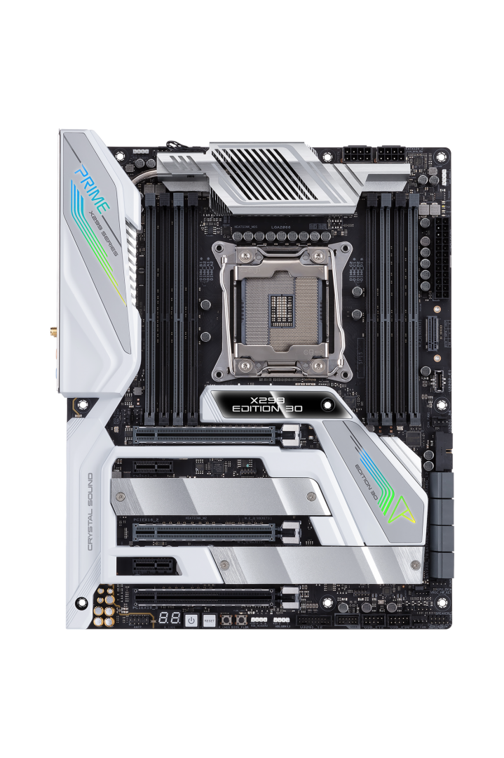 Prime X299 Edition 30 (ASUS 30주년 에디션)